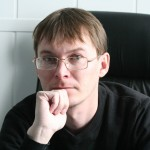 Кинзин Алексей Михайлович