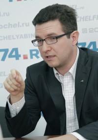 Ларин Алексей Борисович