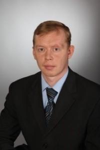Орлов Илья Викторович