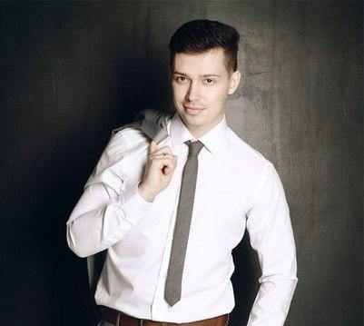 Дмитрий Филюта