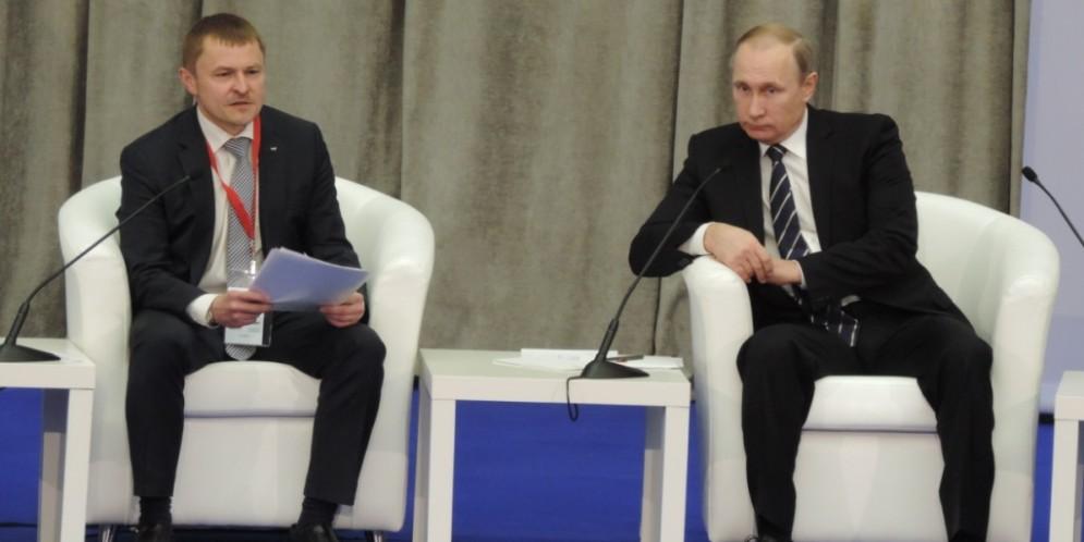 Перечень поручений Президента России по итогам всероссийского предпринимательского форума