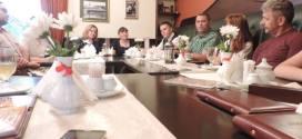 30 марта. Мирное чаепитие «Традиции договариваться в России»
