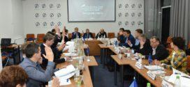 Президент ОПОРЫ анонсировал принятие программы первоочередных действий на 2018 год