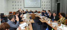 Расширенное заседание Совета с Президентом ОПОРЫ