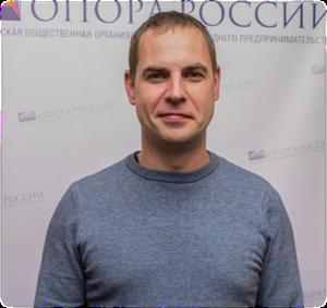 Николенко Константин Александрович