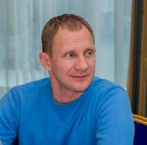 Толкунов Виктор Николаевич