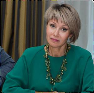 Ефимова Ольга Юрьевна
