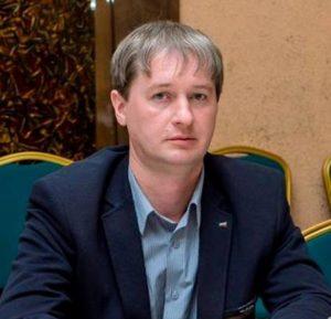 Черкасов Алексей Владимирович