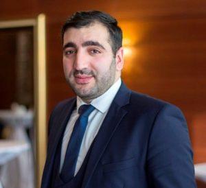 Давои Таждин Севдинович