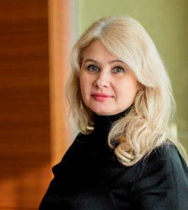 Коршунова Ольга Борисовна