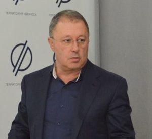 Мительман Семен Аркадьевич
