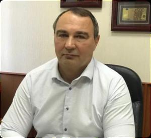Онищенко Эрнест Владимирович