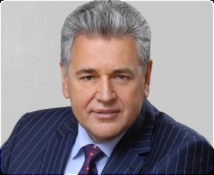 Попов Михаил Валентинович