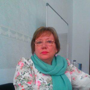 Литвин Галина Алексеевна