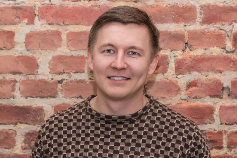 Чернаков Сергей Евгеньевич