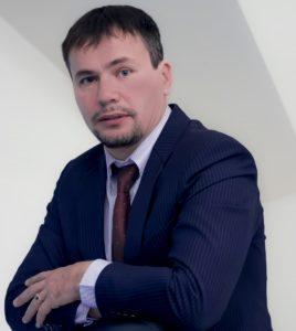 Золотов Павел Александрович