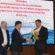 Состоялась церемония награждения лауреатов премии областного парламента в сфере поддержки и развития предпринимательства