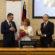 В Законодательном Собрании состоялась церемония вручения премии областного парламента в сфере поддержки и развития предпринимательства. Всего депутаты наградили двадцать предпринимателей